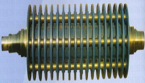 Hammer-Crusher-Rotor