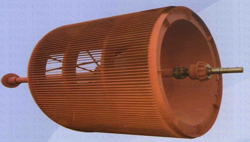 Seperator-Rotor